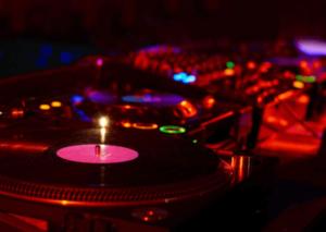DJ Company in Dubai