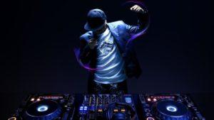 DJ in Dubai